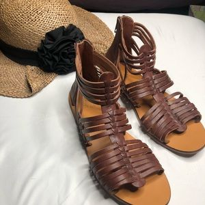 Ecote Gladiator sandals